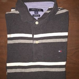 Tommy Hilfiger Shirts - Tommy Hilfiger polo style shirt